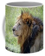 Mr. Big Stuff Coffee Mug