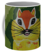 Mr Chipmunk Coffee Mug