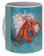 Mr. Crab Coffee Mug