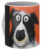 Mr Dog Coffee Mug