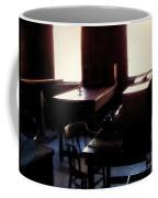 Mr. Edison Has Left The Building Coffee Mug
