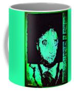 Mr. Fright By Nite Coffee Mug