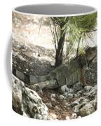Mr. Green Coffee Mug