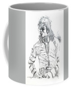 Mr. Jackson Coffee Mug