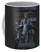 Mr. Lincoln Coffee Mug