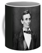 Mr. Lincoln Coffee Mug by War Is Hell Store