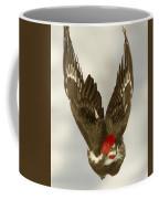 Mr. P On The Wing Coffee Mug