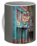 Mr. Pinky's Coffee Mug