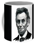 Mr President Coffee Mug