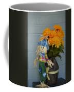 Mr Scarecrow Coffee Mug