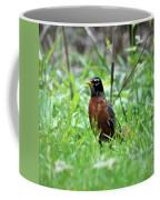 Mr. Spring Coffee Mug