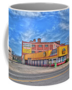 Mr Tire 15117 Coffee Mug