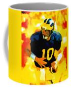 Mr. Tom Brady Coffee Mug