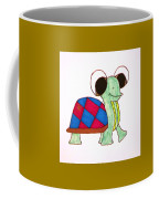 Mr. Turtle Coffee Mug