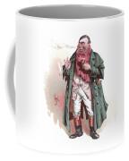 Mr. Weller, Senior Coffee Mug