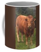 Mr Whopper Coffee Mug