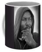Mr Willie Brown Coffee Mug