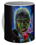 Mr.hyde Coffee Mug