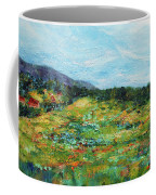 Mrkovici Village 201807 Coffee Mug