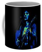 Mrmt #73 Enhanced In Cosmicolors Coffee Mug