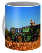 Mrs John Deere Coffee Mug