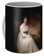 Mrs Macdowall Coffee Mug