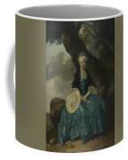 Mrs Oswald Coffee Mug