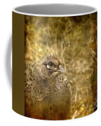 Mrs Pheasant Coffee Mug