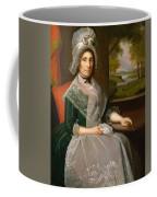 Mrs Richard Alsop 1792 Coffee Mug