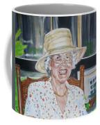 Mrs Spencer Coffee Mug