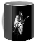 Mrsea #46 Enhanced Bw Coffee Mug