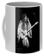 Mrsea #48 Enhanced Bw Coffee Mug