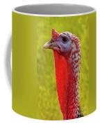 Ms. Turkey Coffee Mug