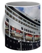 Ms Veendam Coffee Mug