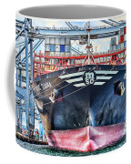 Msc Diana Coffee Mug