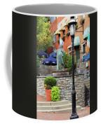 Mt Adams Fountain 2 0036 Coffee Mug