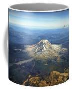 Mt. Adams In Washington State Coffee Mug