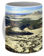 Mt. Capulin New Mexico Coffee Mug