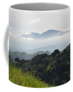 Mt. Diablo Coffee Mug