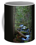 Mt Hood Wilds Coffee Mug