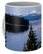 Mt Lassen 2 Coffee Mug