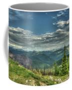 Mt. Marston Scenic View Coffee Mug
