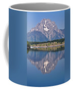 Mt. Moran Coffee Mug