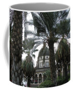 Mt Of Beatitudes Coffee Mug
