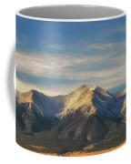 Mt. Princeton Coffee Mug