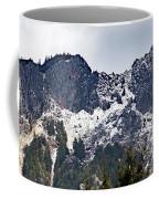 Mt. Si South View Coffee Mug