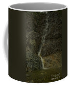 Mt St Benidict Waterfall Coffee Mug