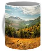 Mt St Helens I Coffee Mug by Brian Harig