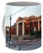 Mt Zion Baptist Church Coffee Mug