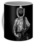 Mtb77#68 Enhanced Bw Coffee Mug